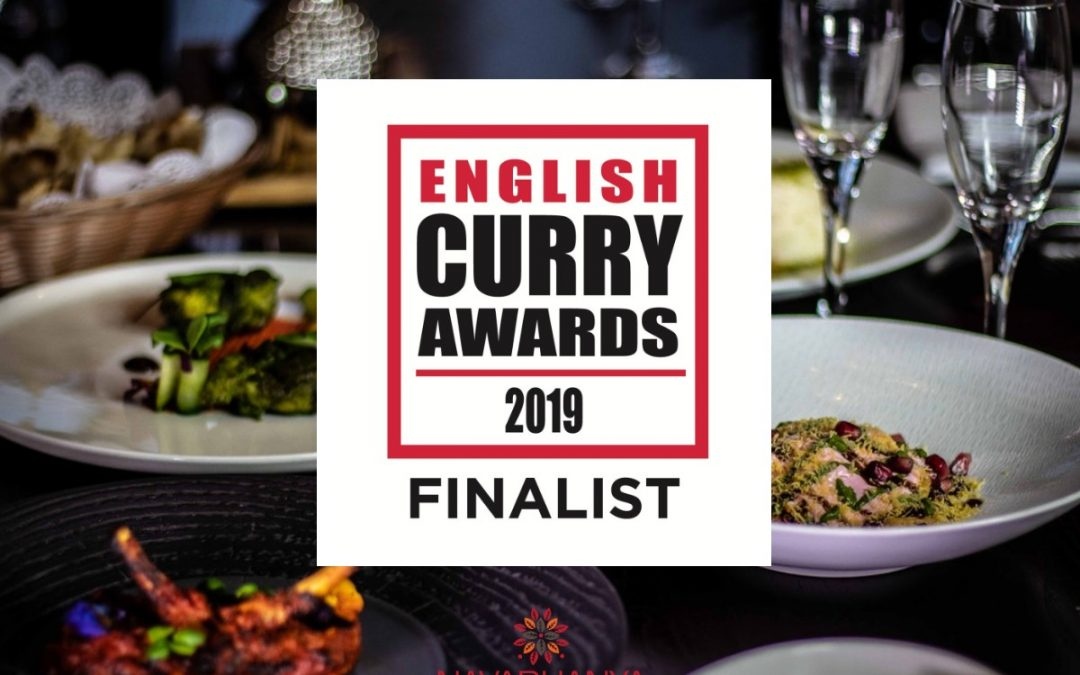 Navadhanya – English Curry Awards 2019 – Finalists