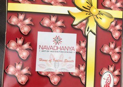 navadhanya home of indian sweets